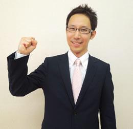 福井社労士事務所 代表 初瀬川達郎様より